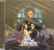 La Ley Del Silencio Original Soundtrack (CD, 2005)
