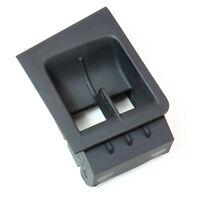 Hatch Release Fuel Door Switch Trim 98-10 VW Beetle Genuine 1C1 959 515