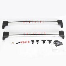 Genuine Hyundai DM Whispbar Quiet Roof Racks Cross Bar Set for Santa Fe 15