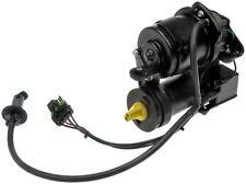 Air Compressor Active Suspension - Dorman# 949-007 Fits 93-02 Eldorado FWD