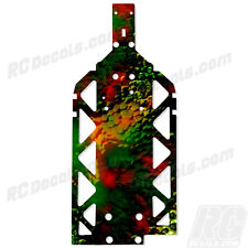 HPI BAJA 5B SS 5T 5SC Chassis Plate Protector Chameleon 11247