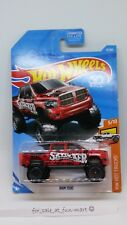 Hot Wheels 50th HW HOT TRUCKS RAM 1500 RED Skyjacker 10/365 New & Sealed  [ 54 ]