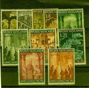 Vatikan, ** ab 1945