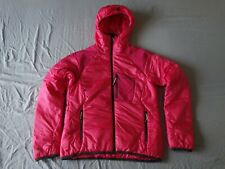 peak performance womens heli primaloft jacket