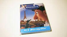Ratatouille Best Buy Exclusive Blu-ray Steelbook | Disney Pixar | LIKE NEW