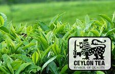 Pure Ceylon Black Tea BOPF- ZESTA - 500g Pack - FREE SHIPPING