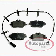 BMW X2 [F39] - Forros de Freno Pastillas Cable Advertencia para Traseras La Eje