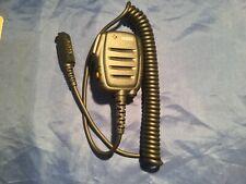 SEPURA Remote Speaker Microphone (RSM) 300-00389