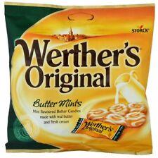 Storck Werther's Original Butter Mints 110g (Pack of 12)