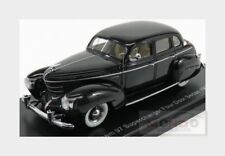 Graham 97 Supercharger Sedan 1939 Black NEOSCALE 1:43 NEO46565 Model