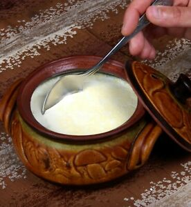 Organic Traditional Bulgarian Yogurt Starter Culture EVERLASTING! Buy Only ONCE!