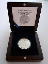 BELGIQUE - SNCB/NMBS: 5 € pour les 175 ans