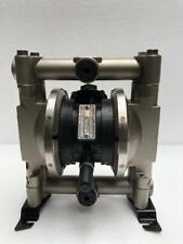 GRACO Husky 716 Parte NO.D54311 1.9cm Ss Aria Funzionante Doppio Diaframma Pompa