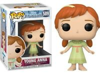 DISNEY:FROZEN 2 - YOUNG ANNA FUNKO POP! VINYL FIGURE #589