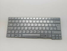 New Sony Vaio VGN-TX5XN PCG-4K1M Series UK Keyboard Silver 147982811