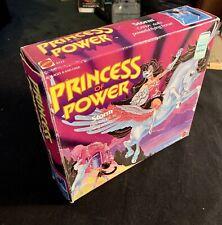 Vintage She-Ra PRINCESS OF POWER, STORM, 1984 Mattel MISB Original