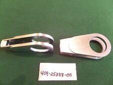 TWO YAMAHA TZ250 TZ350 C/D/E & TZ750 A/B/C CHAIN PULLERS    409 25388 00