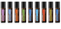 doTERRA Touch Pure Essential Oils Aromatherapy Official Seller Therapeutics