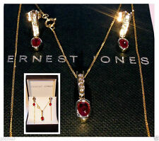 Diamond Natural Fine Jewellery Sets