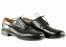 Alfred Sargent J Crew Balmoral Cap-Toe Oxds Black 10 46794