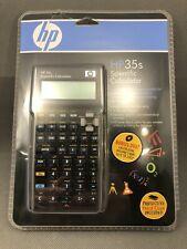 Hewlett Packard Hp-35S Rpn Scientific Calculator Hp35S New In Package