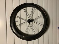 Bontrager Aeolus 5 rear wheel