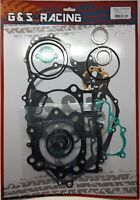 G&S Complete Gasket Kit Set Top And Bottom End YAMAHA RAPTOR 700 2006-2019