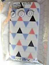 brand new patterned phone case for iphone 6/6s /7/8 lovley item patterend case