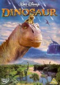 Walt Disney's Dinosaur Dvd D.B. Sweeney Brand New & Factory Sealed (2000)