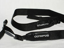 "Olympus camera neck strap     1"" Wide    (  Model 5d )  #00028"