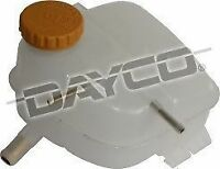 DAYCO COOLANT EXPANSION TANK FOR HOLDEN ASTRA TS SRI TURBO Z20LET 2003.5-2004.3