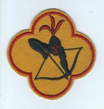 WW II 429th BOMB SQUADRON(B-17s) patch