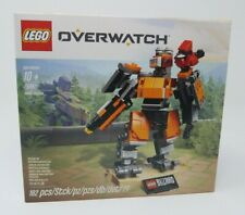 Lego 75987 Overwatch Omnic Bastion Set Blizzard Exclusive Limited Edition 182 PC