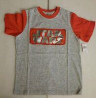 NWT Disney Parks Star Wars Kids t-shirt Size S ~ Galaxy's Edge