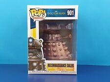 Reconnaissance Dalek Funko Pop Vinyl Figure #901 Doctor Who