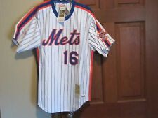 Dwight Gooden 1986 New York Mets Cooperstown Collection Jersey size 46