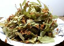TEA Organic Linden Dried Leaves And Flowers Loose Herbal 35 g Latvia