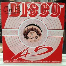 """EXC 12""""~FRANKIE PAUL~WINSTON RILEY~You Are The Love Of My Life~Dub(Version)"""