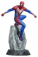Spider-Man 2018 Marvel Video Game Gallery PVC Statue Spider-Man 25 cm JAN192552