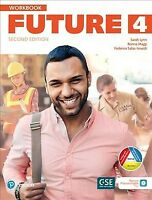 Future 4 : English for Work, Life, and Academic Success, Paperback by Pearson...