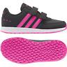 Adidas Kids Shoes Running VS Switch 2 Fashion Sneakers Style School Girls EG1594