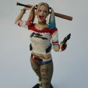 SUICIDE SQUAD HARLEY QUINN CRAZY TOYS 1/6TH SCALE COLLECTIBLE FIGURE NEW IN BOX