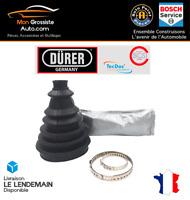Kit soufflet de cardan universel pour véhicule léger fixation, graisse 60-100 mm