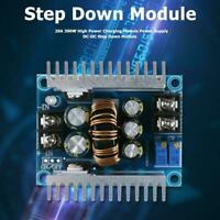 DC-DC Converter 20A300W Step up Step down Boost Power Adjustable Charger O6H5