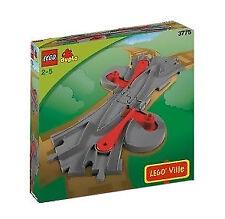 LEGO Duplo Eisenbahn Weichen (3775)