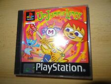 UM JAMMER LAMMY SONY PS1 PAL VERSION MINT COLLECTORS