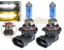 9006 Headlight Bulb Low Beam 5000K Super WHITE For Lexus/Lincoln/Mazda/Isuzu/GMC