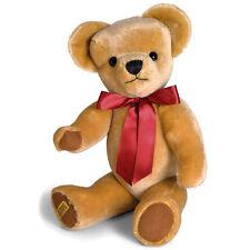 Merrythought London Classic Gold Teddy Bear - 53 cm/21 in (environ 53.34 cm) - GM21LG