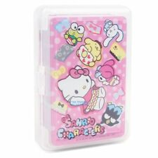 MADE IN TAI WAN SANRIO MELODT TWIN STAR CHARACTERS POKER PLAYING CARD 666872
