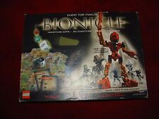 Lego Bionicle Quest for Makuta Adventure Game